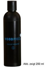 Moodpiece Produkte Colour Shampoo 1 Haarfarbe 1000.0 ml