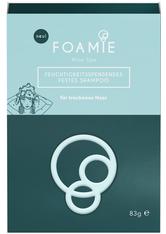 FOAMIE Festes Shampoo Aloe You Vera Much Haarshampoo 80.0 g