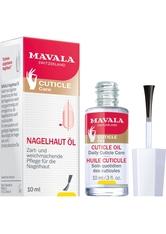Mavala Nagelhautpflegeöl, Nagelpflege 10 ml, transparent