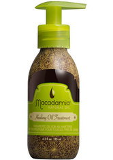 MACADAMIA - MACADAMIA Healing Oil Treatment 125 ml - SHAMPOO