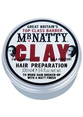Mr. Natty Hair Preperation Clay Haarpaste  100 ml