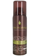 Macadamia Haarpflege Styling Flex Hold Shaping Hairspray 43 ml