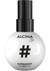 ALCINA #Alcina Style Ultraleicht Texturizing Spray 100 ml
