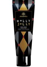 alessandro International Holly Jolly Handcreme 30 ml