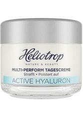 Heliotrop ACTIVE Multi-Perform Tagescreme Gesichtscreme 50.0 ml
