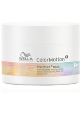 Wella Professionals Color Motion+ Structure+ Maske mit WellaPlex Bonding Agent 150ml