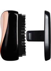 Tangle Teezer Compact Styler Hairbrush - Black Rose Gold