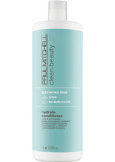 Paul Mitchell Conditioner Clean Beauty Hydrate Conditioner Haarspülung 1000.0 ml