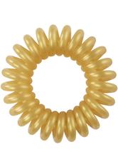 HH Simonsen Haarpflege Haargummis Hair Bobbles Gold 3 Stk.