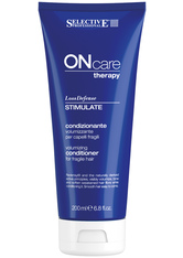 GIESEKE COSMETIC - Selective Professional On Care Stimulate Conditioner 200 ml - Conditioner & Kur