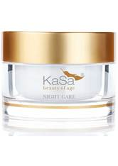 KASA - KaSa Beauty of Age Night Care 50 ml - NACHTPFLEGE
