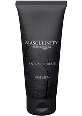 Beauté Pacifique Masculinity Anti-Age Creme / Tube 100 ml Gesichtscreme