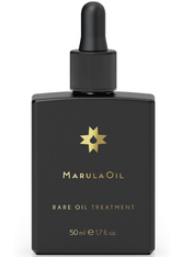 Marula Oil Pflege Haarpflege Rare Oil Treatment 50 ml