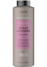 Lakmé Refresh Teknia  Refresh Violet Lavender Haarshampoo 1000.0 ml