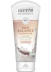 lavera Produkte Mild Balance Pflegedusche 200ml Körpermilch 200.0 ml
