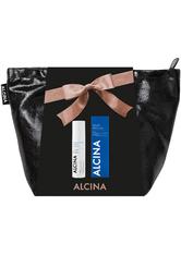 ALCINA - Alcina Produkte Sauer-Spülung 250 ml + Feuchtigkeits-Spray 125 ml + Tasche 1 Stk. Haarpflegeset 1.0 st - HAARPFLEGESETS