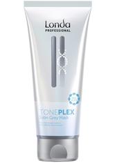 Londa TonePlex Mask Satin Grey 200 ml