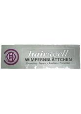 Hairwell Wimpernblättchen 100 Stück