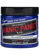 MANIC PANIC - Manic Panic HVC Bad Boy Blue 118 ml - TÖNUNG