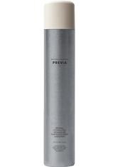 PREVIA Organic Hydrolyzed Verbascum Thapsus Flower Hairspray -  400 ml