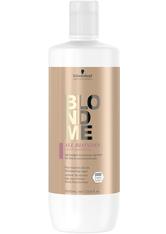 Schwarzkopf Professional BlondMe All Blondes Light Shampoo 1000 ml