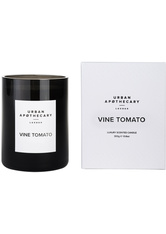 Urban Apothecary London Vine Tomato Luxury Boxed Glass Duftkerze  300 g