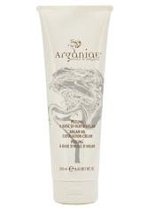 Arganiae Peeling mit Bio-Arganöl 250 ml