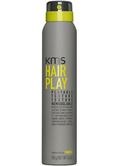 KMS - KMS HAIRPLAY Playable Texture -  200 ml - GEL & CREME