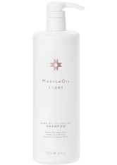 MARULA OIL - Marula Oil Pflege Haarpflege Light Rare Oil Volumizing Shampoo 710 ml - SHAMPOO