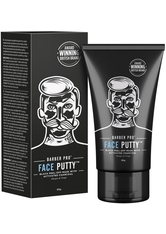 BARBER PRO - Barber Pro Face Putty Peel Off Maske Tube 90 g - MASKEN
