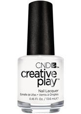 CND - CND Creative Play I Blanked Out #452 13,5 ml - NAGELLACK