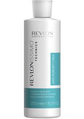 Revlon Revlonissimo Technics Anti Porosity Milk 250 ml Haarlotion