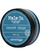 Artistique Male Co. Groovy Cream 100 ml