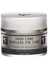 Weyergans Spa Line High Care Soon Future Eye Care 15 ml