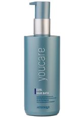 Artistique You Care Curl Hair Bath Shampoo 1000 ml