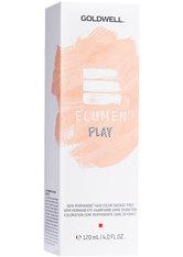 Goldwell Elumen Play Pastel Haarfarbe Pastel Coral 120 ml