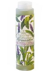 Nesti Dante Firenze Produkte Lavender & Verbena Shampoo Haarshampoo 300.0 ml