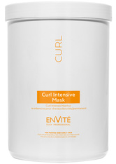 DUSY PROFESSIONAL - dusy professional EnVité Curl Intensiv Haarkur 1000 ml - Haarmasken