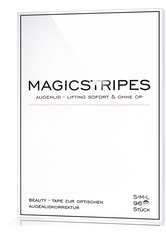 Magicstripes Eyelid Lifting Stripes Trial Pack Augenlid-Tape  96 Stk