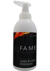 PURE FAME - Pure Fame Color & Care Shampoo 1000 ml - SHAMPOO