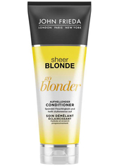 JOHN FRIEDA - John Frieda Sheer Blonde go blonder Conditioner 250 ml - CONDITIONER & KUR