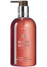 Molton Brown Hand Care Heavenly Gingerlily Liquid Hand Wash Flüssigseife 300.0 ml