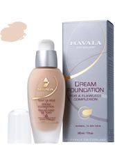 Mavala Dream Foundation 30 ml, milky beige