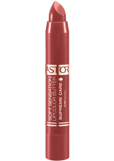 ASTOR - ASTOR Soft Sensation Lipcolor Butter Supreme Care 049 Barista 5 g - LIPPENSTIFT