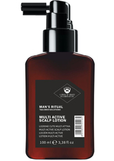 DEAR BEARD - Dear Beard Man's Ritual Multi Active Scalp Lotion 100 ml - Conditioner & Kur