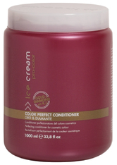 Inebrya Ice Cream Pro-Color Color Perfect Conditioner 1 Liter