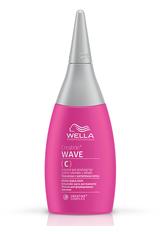 Wella Professionals Permanentes Styling Creatine+ Wave Perm Emulsion (C) Coloriertes und sensibles Haar 75 ml