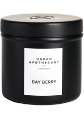 Urban Apothecary Luxury Iron Travel Candle Bay Berry Kerze 175.0 g