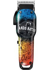 ANDIS - Andis usPro Li Fade Andis Nation Clipper - Bartpflegetools