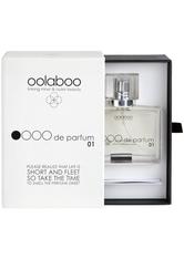OOLABOO - oolaboo OOOO de parfum 01 50 ml - PARFUM